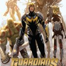Guardians of the Galaxy 7 [2013] VF/NM *Marvel Now!*Angela*