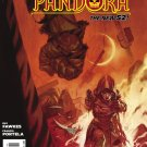 Trinity of Sin Pandora 4 [2013] *The New 52*Forever Evil*
