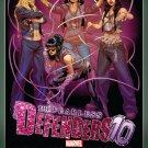 Fearless Defenders (Vol 4) #10 [2013] VF/NM *Infinity Tie-In*