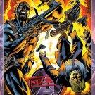 Secret Avengers (Vol 2) #10 [2013]
