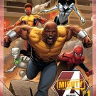 Mighty Avengers (Vol 2) 1 [2013] VF/NM *Infinity*