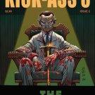 Kick Ass 3 #2 [2013]