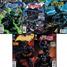 Detective Comics #16 17 18 19 20 Trade set of 5 issues [2013] VF/NM *The New 52!*