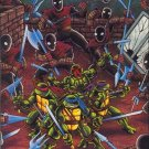 TEENAGE MUTANT NINJA TURTLES THE MOVIE #1B *ARCHIE*