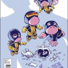 All New X-Men (Vol 1) #1 Skottie Young Baby Variant [2013] VF/NM