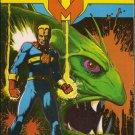 Miracle Man (Vol 1) #6 [1985]