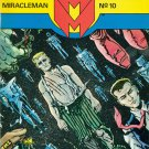 Miracle Man (Vol 1) #10 [1985]
