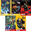 All New X-Men (Vol 1) #16 17 18 19 20 [2013] VF/NM *Marvel Trade Set*Battle of the Atom*
