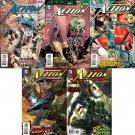 Action Comics (Vol 2) #16 17 18 19 20 [2013] VF/NM *The New 52 Trade Set*