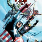 Avengers World #1  *Incentive Copy*