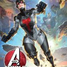 Avengers World #2  *Incentive Copy*