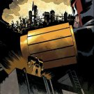 Judge Dredd #12 [2013] VF/NM *Incentive Copy*