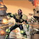 Judge Dredd Classics #1 [2013] VF/NM *Incentive Copy*