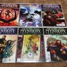 Journey Into Mystery trade-set #626, 626.1, 627, 628, 629, 630 (2011)