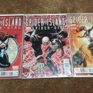 Spider-Island: Spider-Girl  Trade Set of issues #1, 2, 3 (2011)