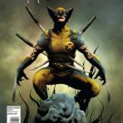 Wolverine (Vol 4) #1 [2010] VF/NM