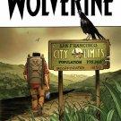 Wolverine (Vol 4) #17 [2010] VF/NM