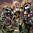 Age of Ultron #1 [2013] * Incentive Copy *
