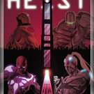 Infinity Heist #3 [2014] * Incentive Copy *Infinity*
