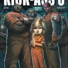 Kick-Ass 3 #3 [2013] *Incentive Copy *