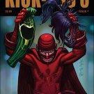 Kick Ass 3 #7 [2014]