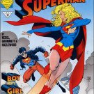 Adventures of Superman #502 [1993] * Incentive Copy*