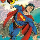 Adventures of Superman #505 [1993] * Incentive Copy*