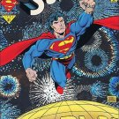 Adventures of Superman #505 [1993] *Incentive Copy* *FOIL COVER*