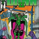 Green Lantern Emerald Dawn II #4 [1991] * Incentive Copy*