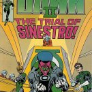 Green Lantern Emerald Dawn II #6 [1991] * Incentive Copy*