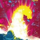 Translucid #1 (of 6) [2014] NM - Amory Wars, Kill Audio, Key of Z, Claudio Sanchez, Evil Ink