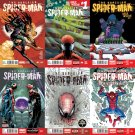 Superior Spider-Man #26 27 28 29 30 31 + Annual #2 [2014] VF/NM *Goblin Nation Complete Set*