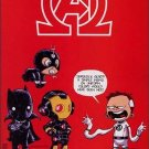 New Avengers (Vol 3) #1 Skottie Young Baby Variant [2013] VF/NM