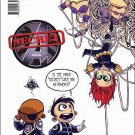 Secret Avengers (Vol 2) #1 Skottie Young Baby Variant [2013] *Marvel Now*