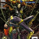 Batgirl Annual #2 [2012] VF/NM *The New 52*