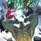 Avengers Assemble (Inhumanity) #22 [2013] *Incentive Copy*