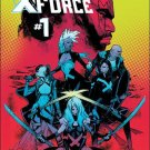 Uncanny X-force #1 [2013] * Incentive Copy *