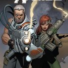 Cable and X-Force #15 [2013] VF/NM
