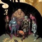 Original Sin #1 2014 VF/NM *Marvel Now!*