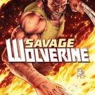 Savage Wolverine 18 [2013] VF/NM *Marvel Now*