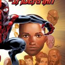 Ultimate Comics Spider-man #200 [2011] VF/NM *Variant Edition*