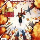 Action Comics #30 [2014] VF/NM DC Comics