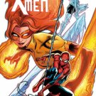 Amazing X-Men #7 [2014] * Incentive Copy *