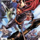 Injustice Gods Among Us (Vol 1) #11 (2014)  *Incentive Copy*