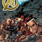 Avengers #26 (2014)  VF/NM