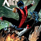 Amazing X-Men #1 (2014)  *Incentive Copy*