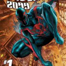 Spider-Man 2099 #1 (with 24x38 poster) [2014] VF/NM