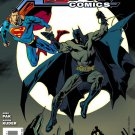 Action Comics (Vol 2) #33 Batman 75th Anniversary Variant [2013] VF/NM *The New 52*