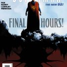 Batman Superman #12 [2014] VF/NM *The New 52*