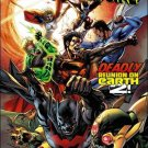 Worlds Finest (Vol 3) #25 [2014] VF/NM *The New 52*